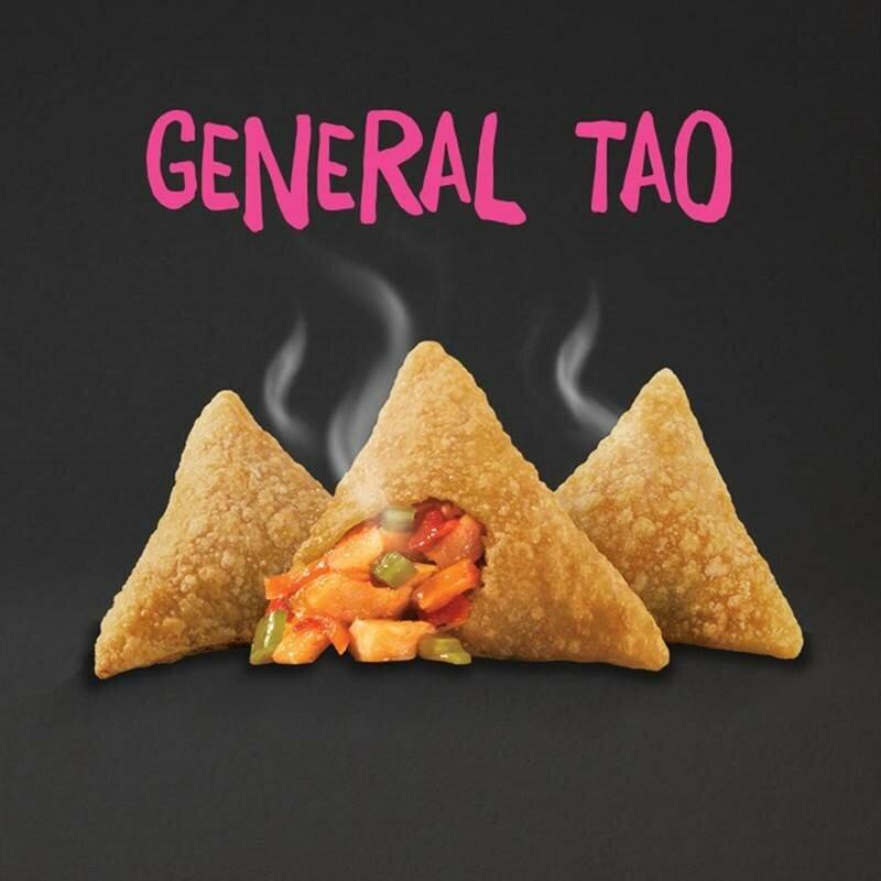 General Tao Bites from Snakmandoo
